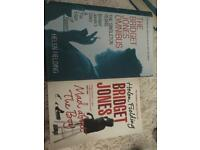 Book- Bridget Jones collection