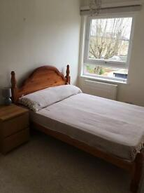 Double room on Richmond Hill