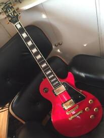 1987 - Gibson Les Paul Custom Lite