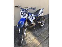 Yz 250 1998