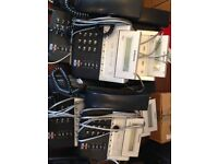 SAMSUNG OfficeServ DS-5007s Entire phone network system
