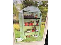 4shelf greenhouse