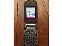 Samsung SGH-X640 (T-Mobile) Mobile Phone
