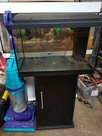 Juwel 2ft fishtank £60