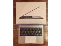 URGENT SALE MACBOOK Pro 13 2016 INTEL CORE i5 256GB 8GBRAM PERFECT CONDITION