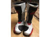 Alpiinestars S-MX5 boots uk 9 eu 43