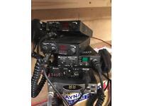5 x 40 Channel CB Radios - £20 each