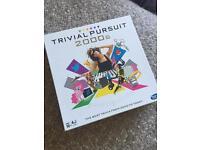 Trivial Pursuit 2000's