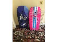 2 Kids Body Boards