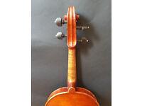 4/4 violin for sale