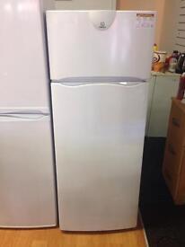 Indesit 1/4-3/4 Fridge Freezer (4281)