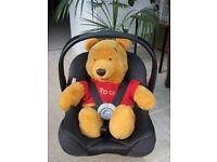 GRACO Tri-Logic, 5 Strap Harness, Baby Car Seat