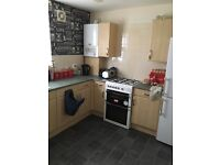 1 bed ground floor flat S12 Sheffield wanting a 2 bed house any area in sheffield