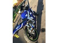 R6 for sale or swap for car