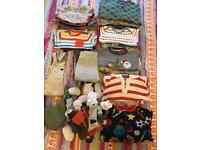 50+ 9-12 month clothes bundle