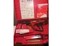 power tools hilti dx 460