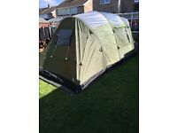 AIR TENT OUTWELL CLIPPER M 4 MAN
