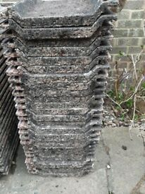 Roof tiles (Marley)