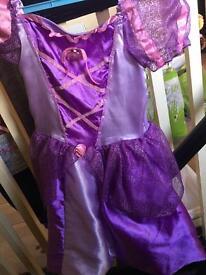 Little girls fancy dresses