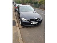 BMW 320D £3599 O.N.O!