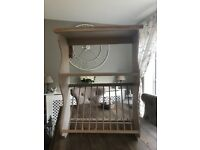 Studies collection Plate rack with shelf Baytree Interiors RRP £119 BNWT