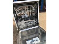 Dishwasher / Gym Kit