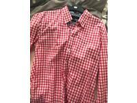 Men's Hilfiger shirt size large
