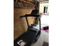 Reebok Jet 300 treadmill. Little usage and in excellent condition.