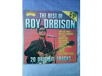 Best of Roy Orbison LP ALBUM