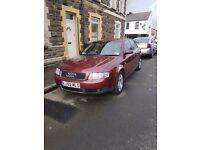 Audi a4 diesel 1.9 2003