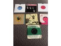 Beatles kinks smiths vinyl records