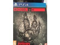 EVOLVE for FALLOUT 4
