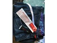 Brand new with tags Next Jeans size 16