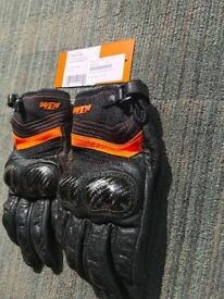 KTM Powerwear Radical X Gloves 1290 Superduke