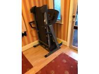Pro Form 590 Hr treadmill