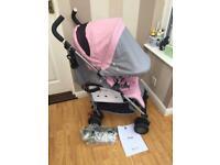 Silver cross pop2 stroller & accessories pram/pushchair 💖💖 NOW £70 💖💖