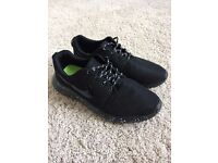 Nike Womens Black Styled Trainers (Size 6)