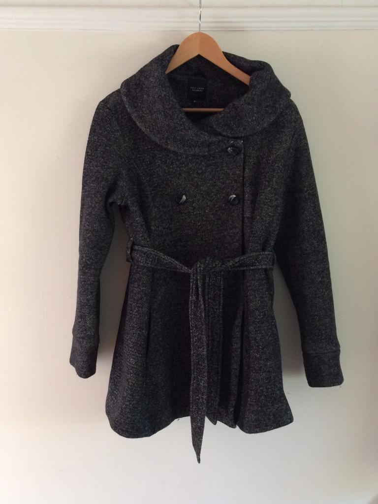 Maternity Coat - size 12