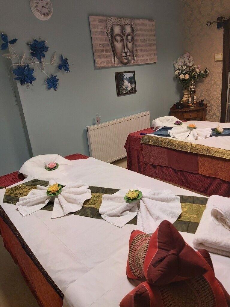 Sunshine Thai Massage - Ashton-in-Makerfield | in Ashton