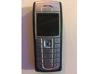 Noia 6230I Unlocked mobile phone