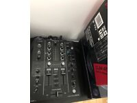 Pioneer DJM 450 DJ Mixer w/ Rekordbox software