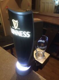 GUINNESS SURGER UNIT. BAR TYPE