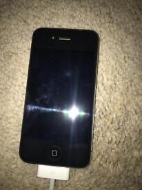 I Phone 4s 32G