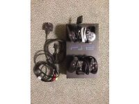 Play station 2 - with 2 Controllers