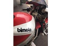 Bimota YB11