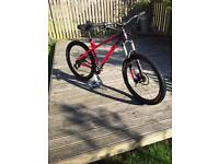 Commencal Mountain Bike