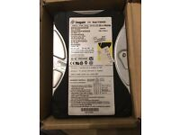 "Seagate Medalist U10 20.49 GB,Internal,5400 RPM,8.89cm 3.5"" ST320423A) Hard disk paypal accept"