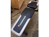 Adjustable Training Bench