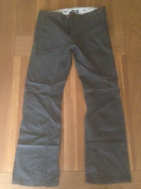 Diesel Carpenter-Style Men's Trousers (34R) (never worn) JUST REDUCED