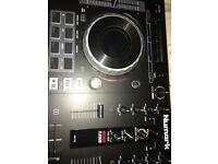 Numark mixtrack pro 3 platinum